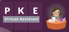 PKE Virtual Assistant