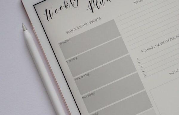 Maintain Calendar
