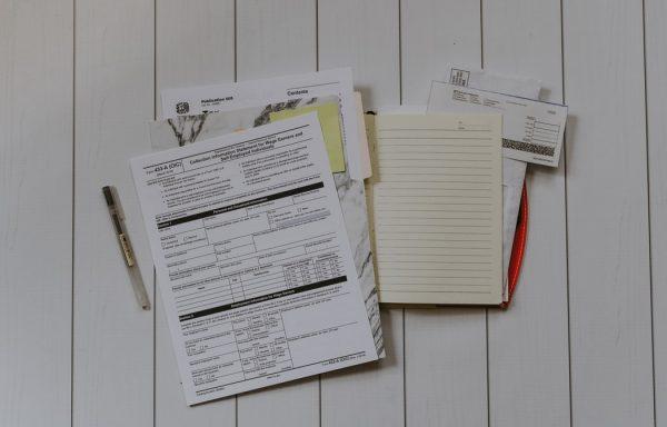 Prepare Client Forms