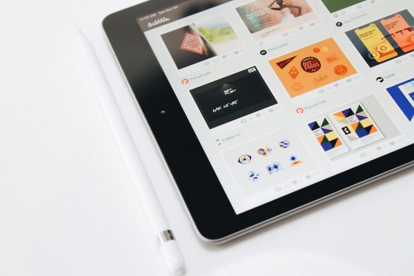 graphic design photo